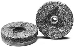 Komo Magic grain mill stones