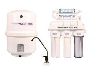 Marlus 650 UV reverse osmosis system