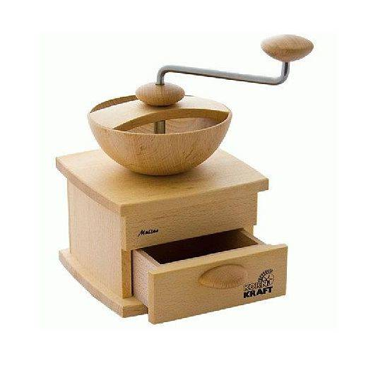 Kornkraft Mulino grain mill