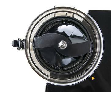 Sana by Omega EUJ-808 vertical juicer auger