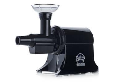 Champion Juicer 2000+ masticating juicer black