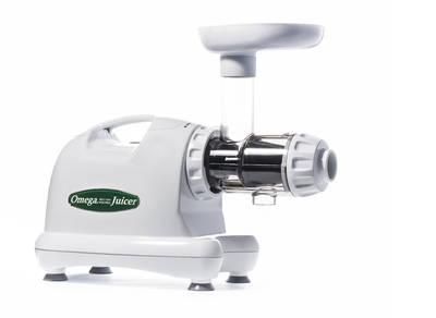 Omega 8224 (8004) horizontal juicer