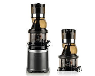 Sana Horeca EUJ-909 Commercial vertical juicer extra juicing head