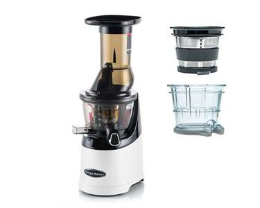 Omega MMV-702 MegaMouth vertical juicer