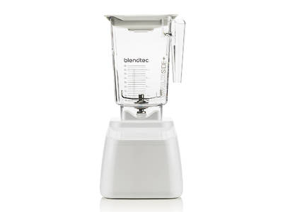 Blendtec Designer Series 625 white