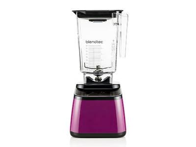 Blendtec Designer Series 625 violet