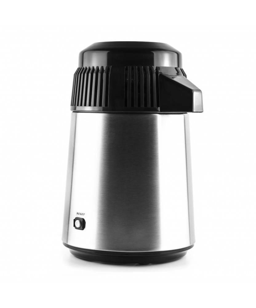 Aqua Compact water distiller (chrome)