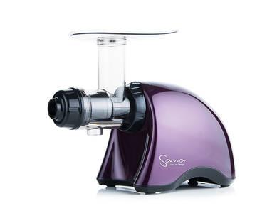 Sana EUJ-707 purple plum