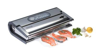 Status commercial vacuum sealer top