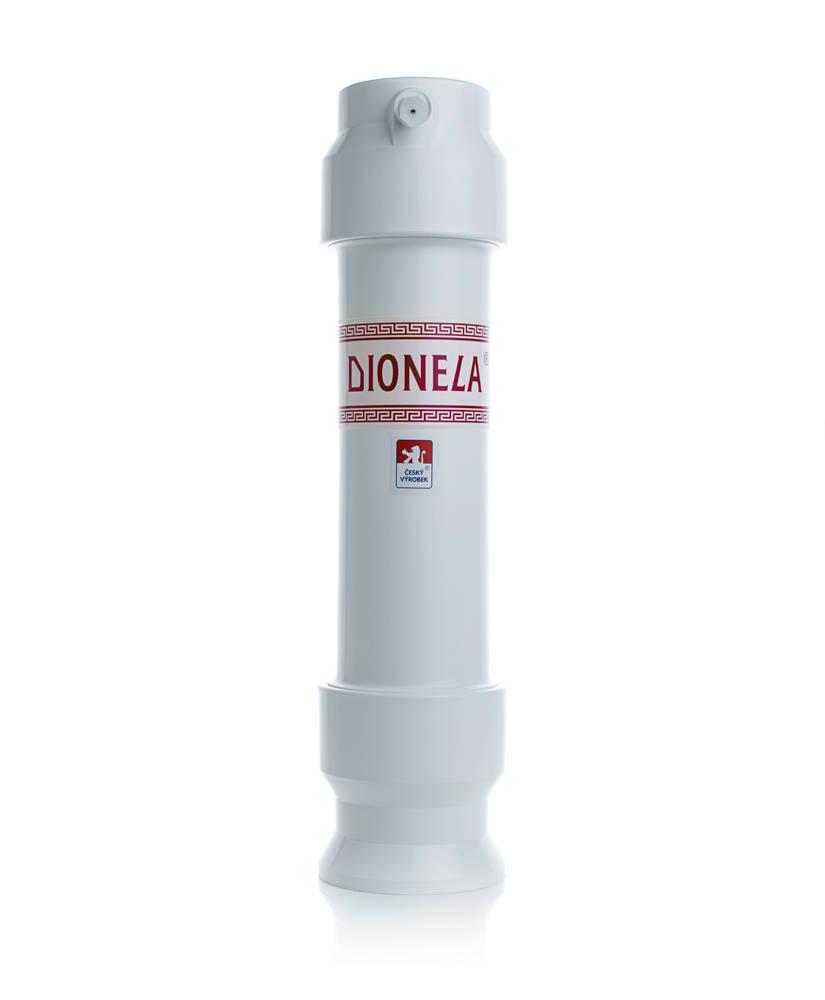 vodní filtr | Dionela na tvrdou vodu | FTK3 pod linku