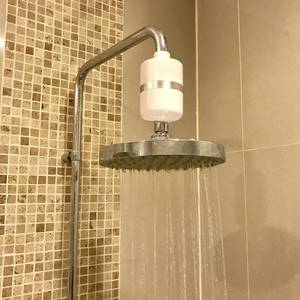 sprchový filtr Berkey
