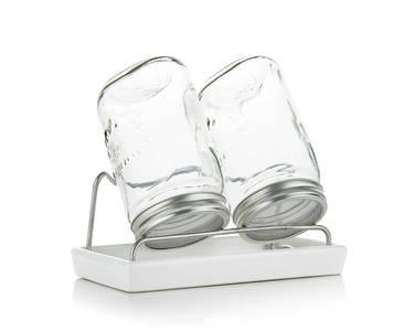 sklenice na klíčení Eschenfelder II 1000 ml