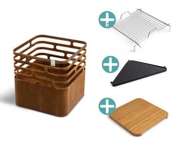 gril Höfats Cube Plus