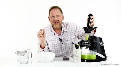 nejlepší odšťavňovač na řapíkatý celer