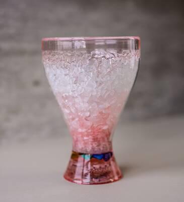 Růženínový pohár Viahuman