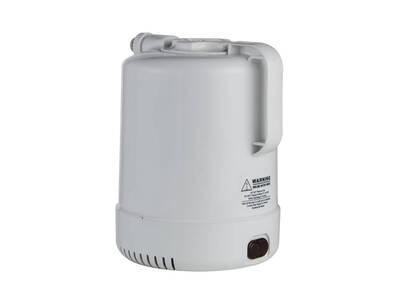 Nautilus Boiling jar