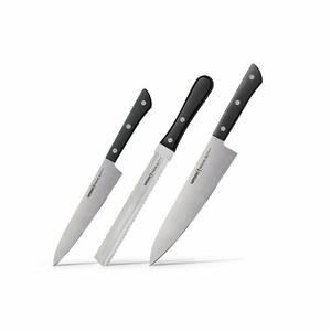sada 3 nožov