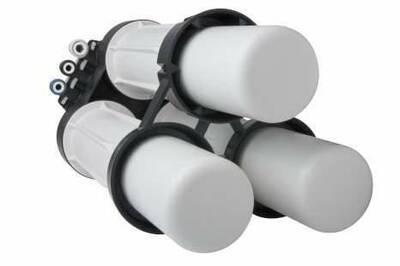 Pentair PRF-RO tankless reverse osmosis system