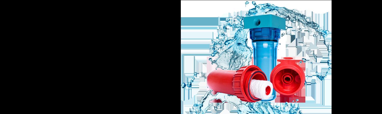 vodovodne filtre